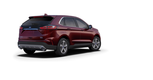 New  Ford Edge Sel Crossover For Sale Lease Phoenixville Pa